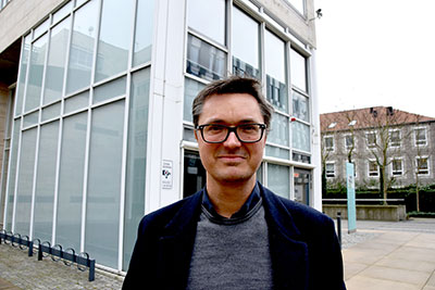 Start-up miljø udvider med helt ny gaming- og techhub